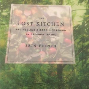 The Lost Kitchen Cook Book